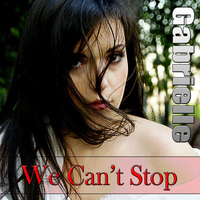 Gabrielle - We Can't Stop