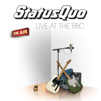 Status Quo - Live At The BBC