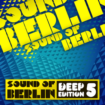 Various Artists - Sound of Berlin Deep Edition, Vol. 5