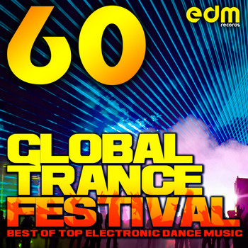 Various Artists - Global Trance Festival, Vol. 1