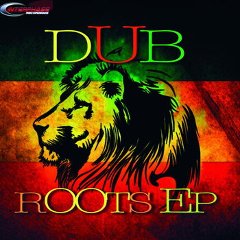 Greg packer - Dub Roots EP