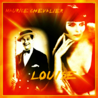 Maurice Chevalier - Louise
