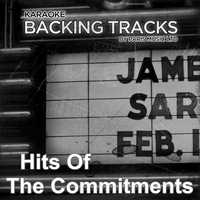 Paris Music - Karaoke Hits of The Commitments