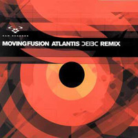 Moving Fusion - Atlantis Remix