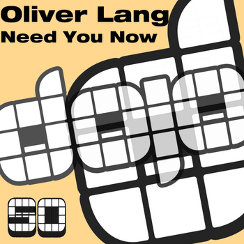 Oliver Lang - Need You Now