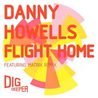 Danny Howells - Flight Home