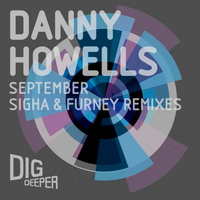 Danny Howells - September Remixes