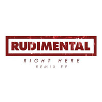 Rudimental - Right Here (feat. Foxes)