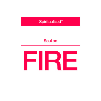 Spiritualized - Soul On Fire (Edit)
