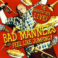Bad Manners - Feel Like Jumping (Live)