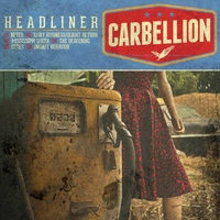 Carbellion - Headliner