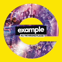 Example - All the Wrong Places - The Remixes