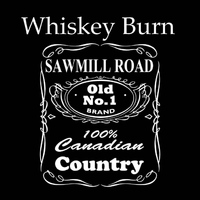 Sawmill Road - Whiskey Burn
