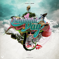 Kitusai & Bohdan - A Beautiful Day