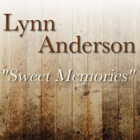 Lynn Anderson - Sweet Memories (from the Betty Swain Project)