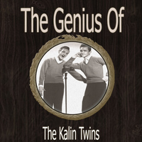 Kalin Twins - The Genius of Kalin Twins