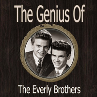 Everly Brothers - The Genius of Everly Brothers