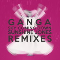 Ganga - Sky Coming Down