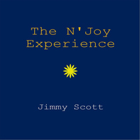 JIMMY SCOTT - The N'joy Experience