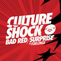 Culture Shock - Bad Red