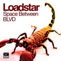 Loadstar - Space Between
