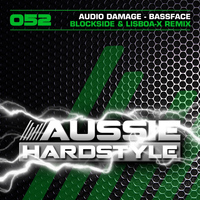 Audio Damage - Bassface Remixes
