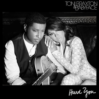 Toni Braxton - Hurt You