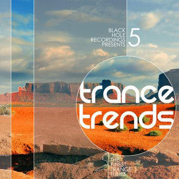 Various Artists - Trance Trends 5