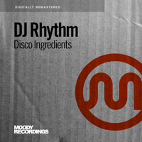 DJ Rhythm - Disco Ingredients