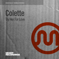 Colette - Try Her For Love