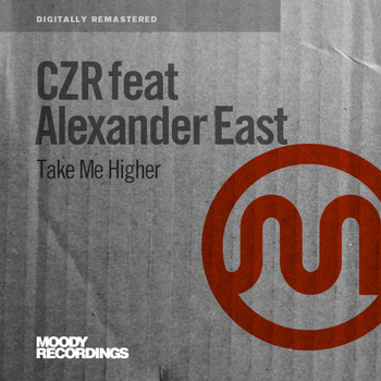 CZR - Take Me Higher (feat. Alexander East)