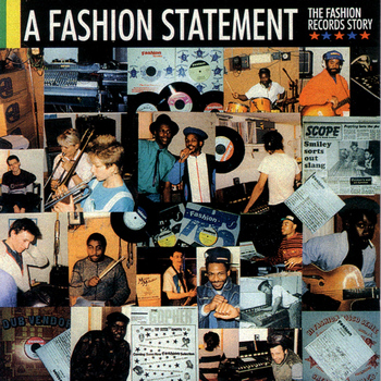 Various Artists - A Fashion Statement