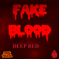 Fake Blood - Deep Red