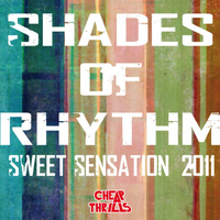 Shades of Rhythm - Sweet Sensation 2011 - EP