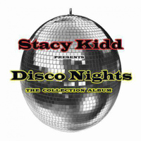 Stacy Kidd - Disco Nights