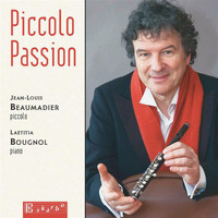 Jean-louis Beaumadier - Piccolo Passion