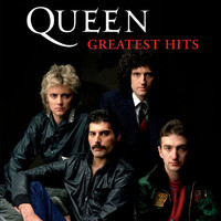 Queen - Greatest Hits (Remastered)