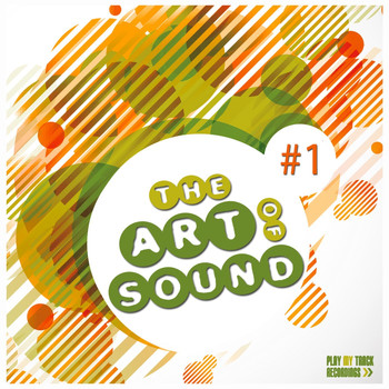 Various Artists - The Art of Sound, Vol. 1