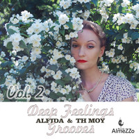 Alfida & TH Moy - Deep Feelings Grooves, Vol. 2 (Unmixed tracks c…