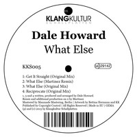 Dale Howard - What Else