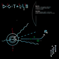 Digitalism - Lift - EP