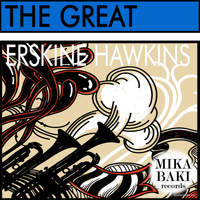ERSKINE HAWKINS - The Great