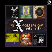 X - The X Collection: 1980-1987