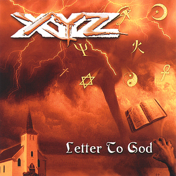 XYZ - Letter to God