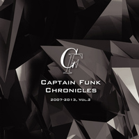 Captain Funk - Chronicles 2007-2013, Vol. 2