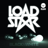 Loadstar - Black & White