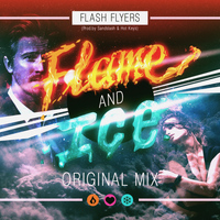 Flash Flyers - Flame & Ice