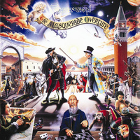 Pendragon - The Masquerade Overture