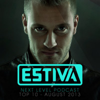 Juventa feat. Erica Curran - Estiva pres. Next Level Podcast Top 10 - August 2013