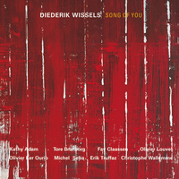 Diederik Wissels - Song of You